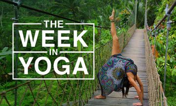 The Week In Yoga #69