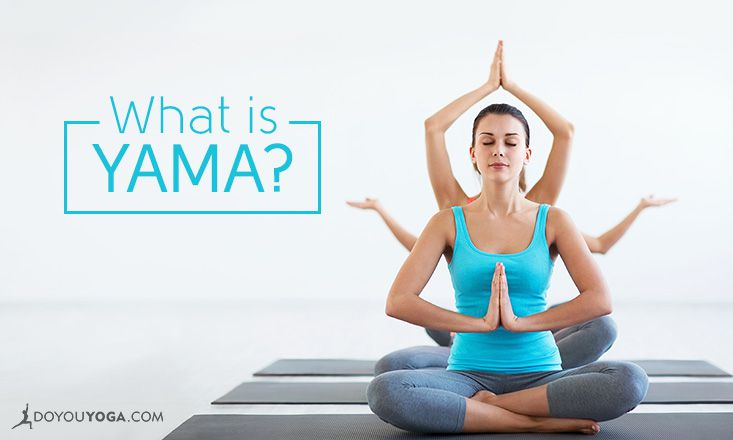 Yama: The 1st Limb of Yoga Explained