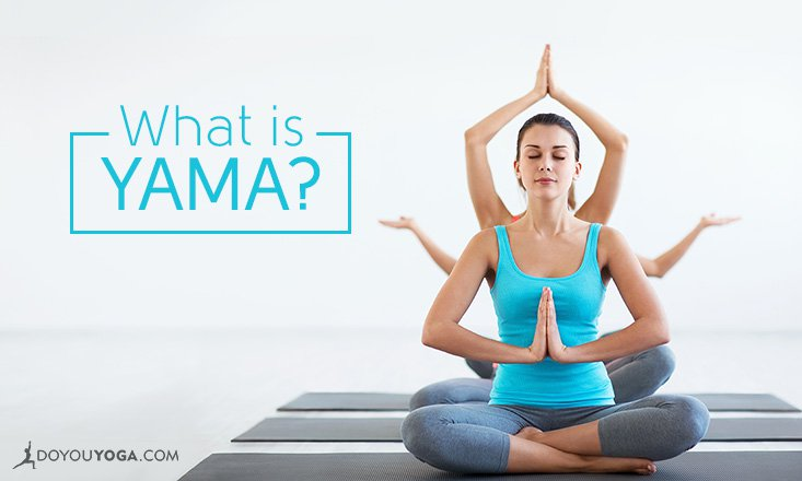 what is yama the 1st limb of yoga explained