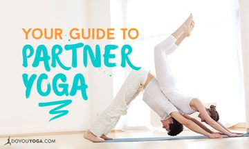 A Must-Read Guide to Partner Yoga
