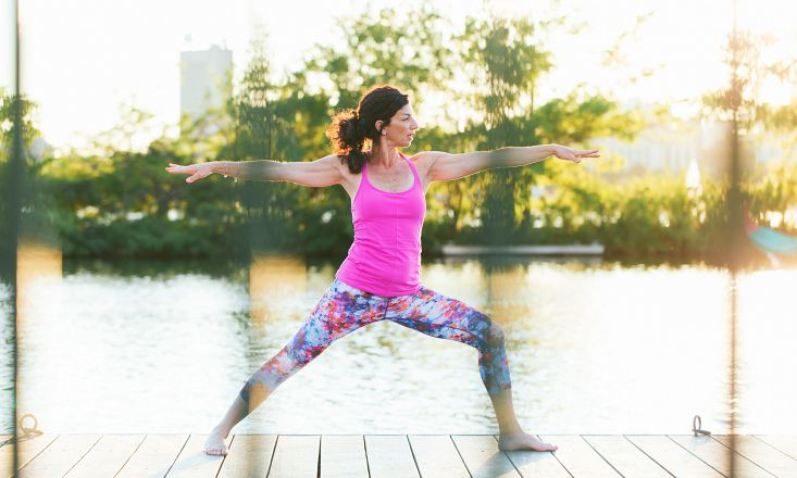 Back To School Yoga: Reviewing the Basics of Your Yoga Practice