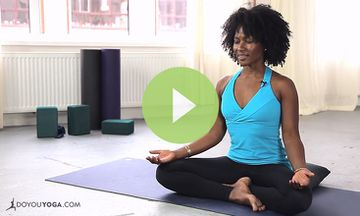 How to Think Positively: A Guided Meditation (VIDEO)