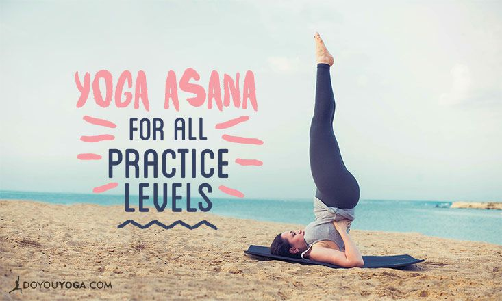 Must-Try Yoga Poses and Sequences For All Practice Levels