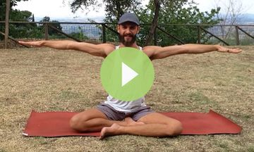 Simple and Effective Yoga Exercises for Wrist Pain (VIDEO)