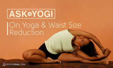 Can Yoga Help Trim My Waist and Reduce Belly Fat?