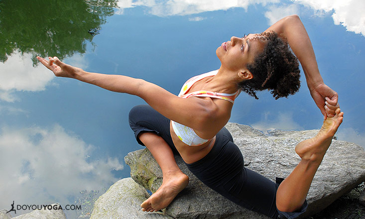 How Yoga Helps You Feel Amazing On The Inside