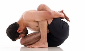 Man Suffers Car Crash-Level Injury From a Yoga Pose