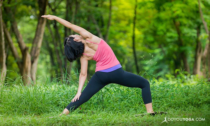 Opening to Yoga: I Wish You Discomfort