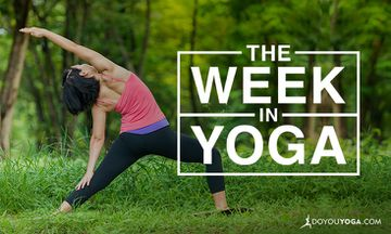 The Week In Yoga #75