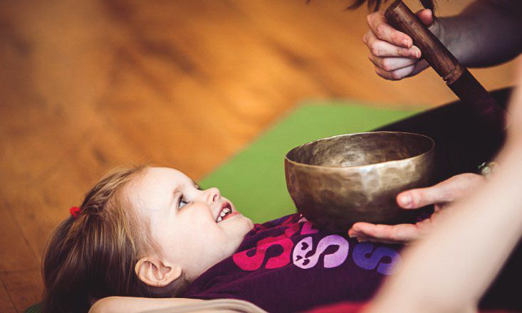 14 Effective Meditations for Young Children