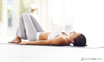 How to Sleep Better with Yoga and Ayurveda