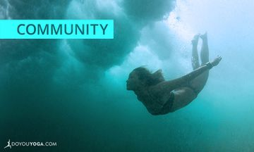 Lessons from Yoga and Freediving