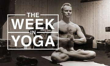 The Week In Yoga #79