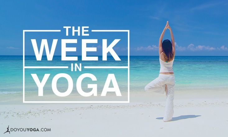 The Week in Yoga #85