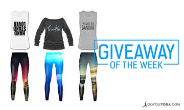 Giveaway - 3 x Outfit of the Day Worth Up To $125