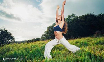 How to Make Yoga Part of Your Life Every Day