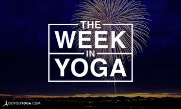 The Week in Yoga #86