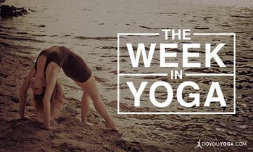 The Week in Yoga #87