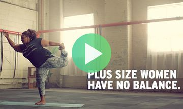 Why Plus Size Women Shouldn't Do Yoga (VIDEO + Interview)