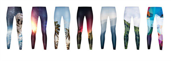 giveaway leggings