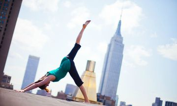15 Amazing Yoga Studios in New York City You Should Visit