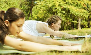 A Path to Healing: Including Energy Work in Yoga Classes