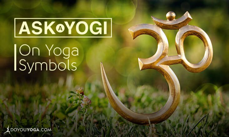 Ask a Yogi: What do Different Yoga Symbols Mean?