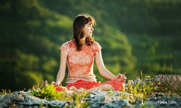 Finding Contentment: 3 Ways to Practice Santosha