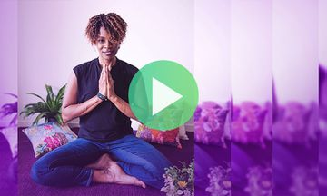 Introduction to Ayurveda with Chara Caruthers (VIDEO)