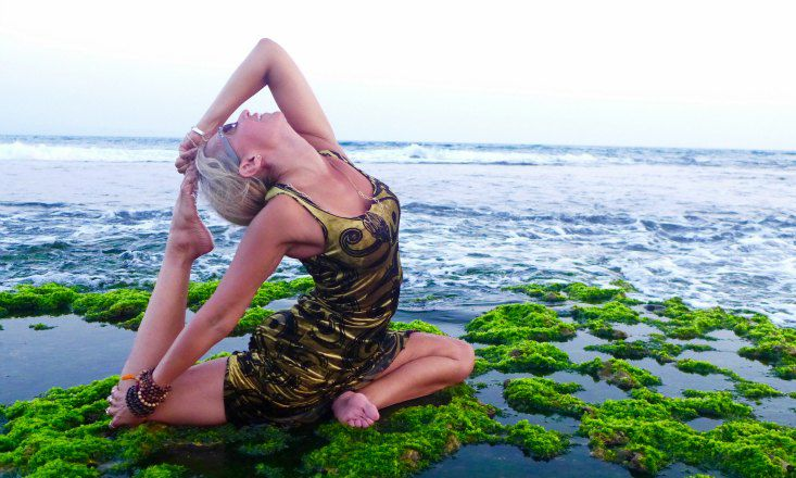 Why Yogis Are More Attractive