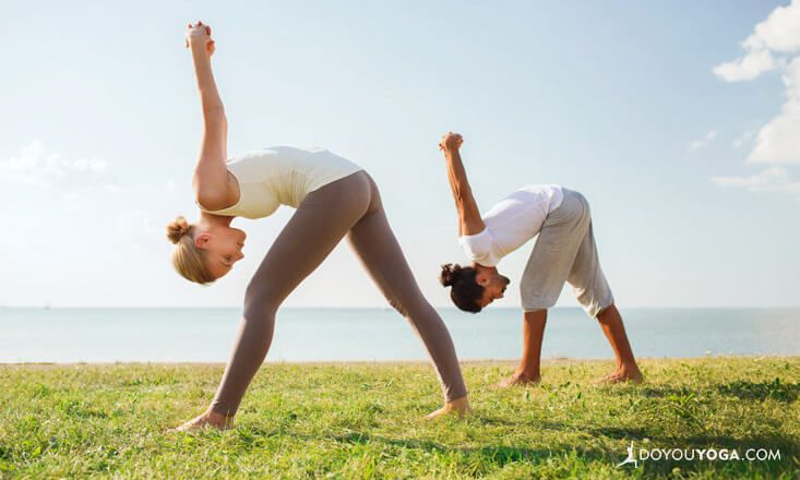 Word of Mouth Marketing for Yoga Teachers