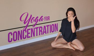 10-Minute Yoga for Concentration