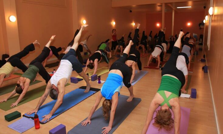 10 Yoga Studios in Seattle That You Have to Visit