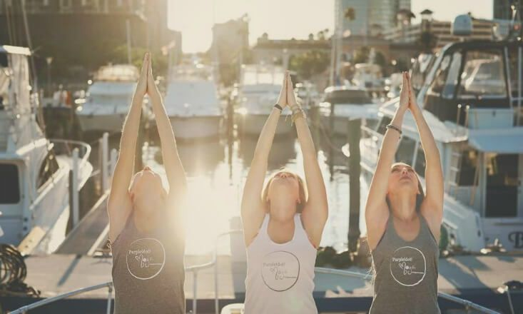 6 Non-Profit Yoga Organizations That Are Helping Our Community