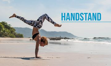 How to Do Handstand