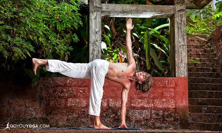 Using Yoga to Navigate Your Life