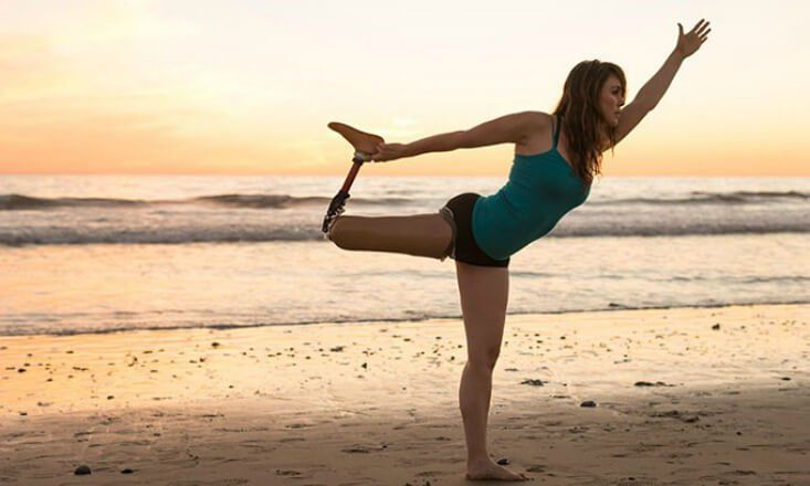 10 Inspiring Yoga Teachers Who Have Beat the Odds