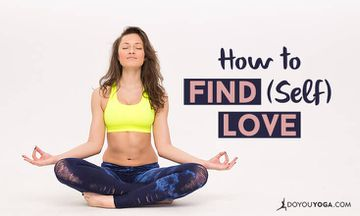 How to Find (Self) Love