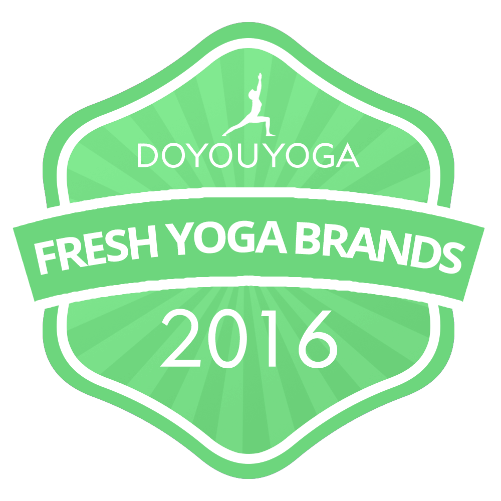Fresh Yoga Brands 2016