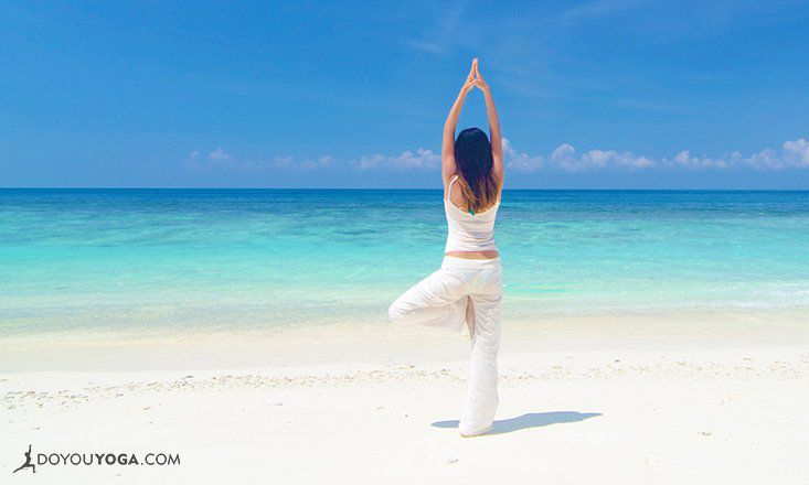 5 Common Misalignments in Tree Pose (and How to Fix Them)