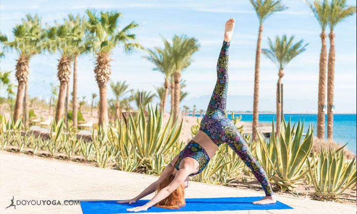 How to Have Your Own Mini Yoga Retreat at Home