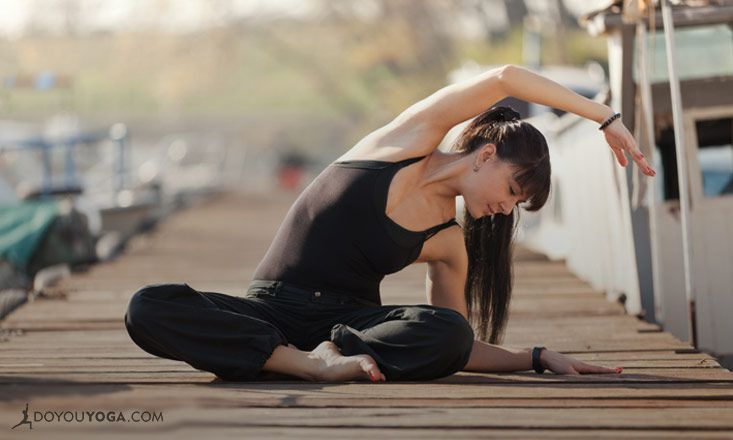 15 Ways to Get Out of Your Yoga Rut