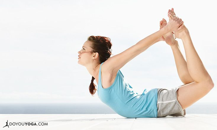 "5 Yoga Practice Tips for The ""Not So Yogic"""