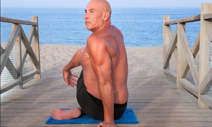 7 Rituals for Longevity On and Off the Yoga Mat