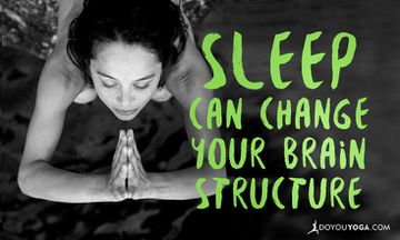 This is How Sleep Can Change Your Brain Structure