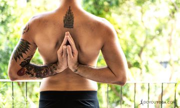 10 Sanskrit Yoga Terms Explained
