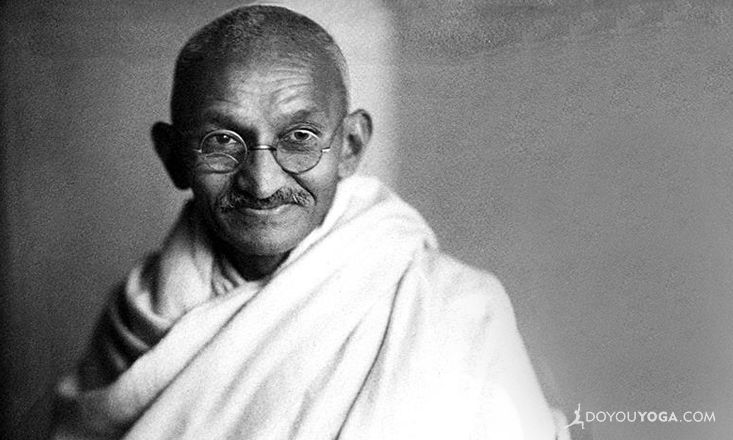 20 Inspiring Quotes From Gandhi