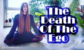 The Death of The Ego: Meditation's Powerful Influence