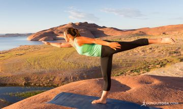 5 Yoga Poses to Prepare for Warrior III