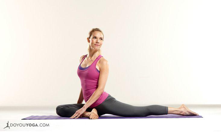 Bekæmp nedre rygsmerter Arbejd med dine piriformis muskler-5511